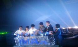 第十二届中国长春电影节IMAX展映单元启动仪式举行