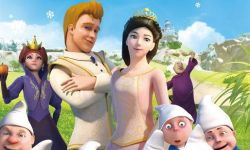 《白雪公主之矮人力量》强势登场 童话新编获赞许