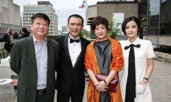 中国导演张唯新作《打工老板》在蒙特利尔皇家剧院首映