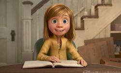 皮克斯动画电影《脑中小小人》首张剧照曝光