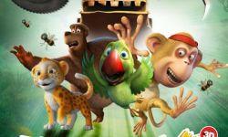 印度3D动画电影《动物也疯狂》在北京举行首映礼