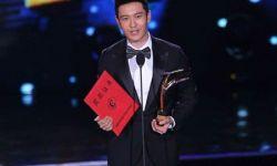 第12届长春电影节:《中国合伙人》包揽五项大奖