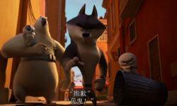 《马达加斯加的企鹅》演员特辑爆出  11月26日北美上映