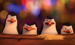 《马达加斯加的企鹅》曝演员特辑 有望引进中国