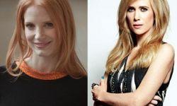 电影《火星人》情报:杰西卡和克里斯汀有望加盟
