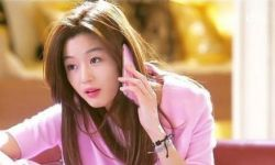 韩国艺人全智贤被经纪公司监听 曾主演《我的野蛮女友》