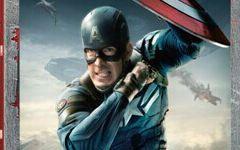 《美国队长2》发蓝光碟:收录导演与编剧影片制作旁白