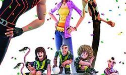 3D动画电影《挑战者联盟》上映  神曲《小苹果》友情客串
