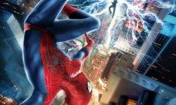 5月票房:《超凡蜘蛛侠2》领先锋,《归来》文艺当道