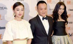 宁浩电影《心花路放》多伦多举行首映礼及记者发布会