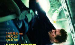 《空中营救》定档9月19日 连姆·尼森特地问好中国观众