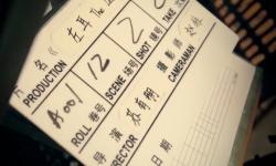 苏有朋导演处女作《左耳》热拍  导演日记首发