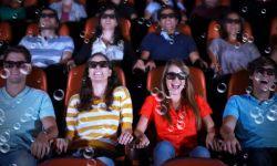 4DX观影趋势:影院以技术变革求生的创新史