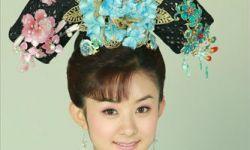 电影版《步步惊心》将在年底开机  赵丽颖定女主角?