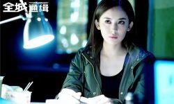 电影《全城通缉》先导海报曝光  刘烨赵文卓首次合作
