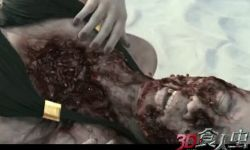 《3D食人虫》特辑:食人虫怪暴虐 能力设定惊人