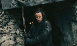 中美合拍电影《绝命逃亡》发布终极版预告片