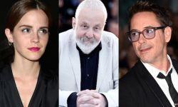 英国电影学院奖:小罗伯特唐尼、艾玛沃森等获殊荣