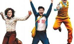 """第二届海峡两岸三地""""十大华语电影""""评选活动启动"""