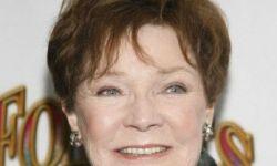 好莱坞女演员波莉伯根逝世 曾出演《绝望的主妇》