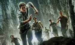 北美周五票房:《移动迷宫》夺冠  《死荫之地》开局不利