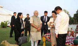 中国与印度开展电影合作 将改变世界电影格局