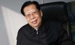 中央电视台原台长杨伟光去世:曾开创多档栏目