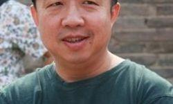 《黄金时代》美术指导赵海:难度很大,但很有激情