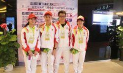 第23届中国金鸡百花电影节上最美的人:600余名志愿者