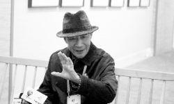 """中国电影家协会主席李雪健:做实现中国梦路上的""""小石子"""""""