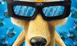 3D动画电影《冰川时代:融冰之灾》预告片发布