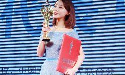 """专访第32届大众电影百花奖""""最佳女配角""""获得者邓家佳"""