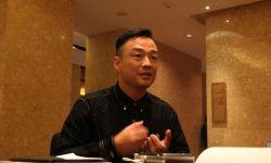 专访新锐编剧、导演王喜:纯粹简单的幸福着