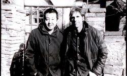沃尔特·塞勒斯导演为贾樟柯拍纪录片《汾阳小子贾樟柯》