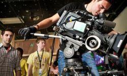 上海温哥华电影学院开学 欲孵化世界级影视艺术人才