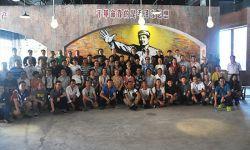 中国电影导演协会2014年年会在三亚顺利召开