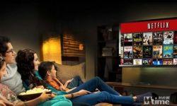 Netflix网站将PK好莱坞  互联网影视发行成热点