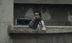 伊斯特伍德导演新作《美国狙击手》预告片曝光