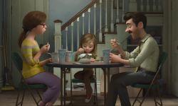 皮克斯动画新作《脑中小小人》预告片曝光