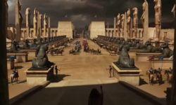 《出埃及记》全长预告片公布  大展视觉奇观