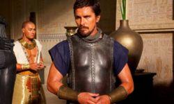 电影《出埃及记》:贝尔自曝读大量古籍作参考