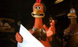 英国阿德曼公司100万英镑支持动画电影研发