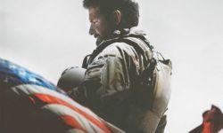 电影《美国狙击手》男主角布莱德利库珀谈原型人物