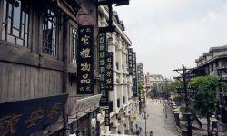 冯小刚电影公社国庆旅游火热  接待游客8万人次