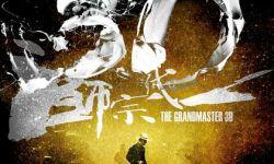 3D版电影《一代宗师》调档  2015年1月8日上映