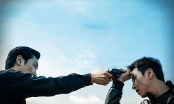 韩国电影《走到尽头》:学到了港式警匪片的精髓