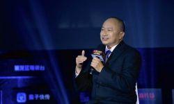 吴宇森:年轻导演不要被束缚,放手去干