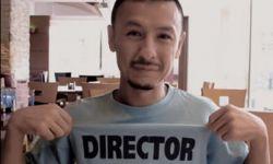 中国香港导演李保樟:黑帮电影也有温情