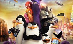 《马达加斯加的企鹅》将引进中国  11月26日北美上映