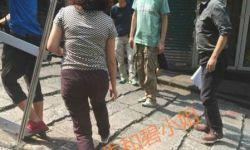 徐铮新作《港囧》在香港开机  传赵薇将加盟